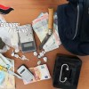 Ariano Irpino – Sorpreso in possesso di cocaina e hashish