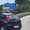 Nusco e Caposele – Contrasto dei Carabinieri ai reati predatori