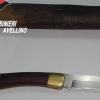 Solofra – In giro con coltello a serramanico, denunciato 45enne