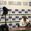 """Calcio – Graziani chiarisce il malinteso: """"Tutti consapevoli della gloriosa storia di questa squadra"""""""