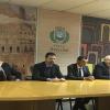 """Avellino – D'Elia apprezza la scelta di Ciampi: """"Lissa è il miglior segretario generale sul mercato"""""""