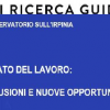 """Avellino – Seminario """"Dove va il mercato del lavoro: L'Irpinia e il Sud tra vecchie delusioni e nuove opportunità"""""""