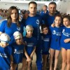 Nuoto – Ennesima prova esaltante del Team Oceanika