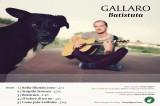 """Avellino – Gallaro in concerto con il suo EP di esordio """"Batistuta"""""""