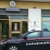 Simula il furto dell'auto sottoposta a fermo amministrativo: 60enne denunciato dai Carabinieri