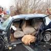 San Mango sul Calore – Intervento del Vigili del Fuoco per incidente stradale