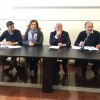 Carnevali Irpini a Matera, presentazione presso il Palazzo di Provincia