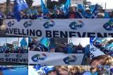 """EMA, Uil Avellino: """"No a ripresa attività senza test rapidi"""""""