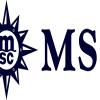 MSC Bellissima arriva per la prima volta a Napoli