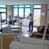 Musica e allegria all'Hospice di Solofra
