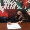 Elezioni Europee, Antonella Pecchia è la candidata di Forza Italia