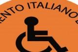 MID Campania, ad Avellino giostrine per minori con disabilità