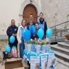 Sant'Angelo dei Lombardi – La Pro Loco ha rinnova il suo sostegno al Telefono Azzurro