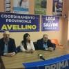 Amministrative 2019 – Avellino, la Lega illustra gli impegni per la città