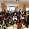 Ariano Irpino – Concluso il percorso di Pet Therapy del Rotaract Avellino Est