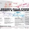 """Avellino – Giornata di studi """"Dal segno alla forma: rapporti e implicazioni"""""""