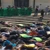 Avellino – Studenti in piazza per il secondo sciopero globale