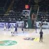 Basket, Serie A: Avellino-Brindisi 83-87, Sidigas fuori dalla zona play-off