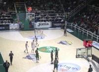 Avellino – Basket, Scandone iscritta alla Serie B