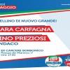 Amministrative 2019 – Avellino, Carfagna per la chiusura della campagna elettorale di Preziosi