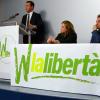 Amministrative 2019 – Avellino, Festa chiude la campagna elettorale