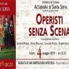 """Benevento – """"Operisti senza scena"""""""