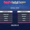Gazzetta Football League, Pomigliano alle finali nazionali di calcio a 5 e calcio a 7