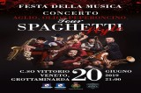 Grottaminarda – Spaghetti Style in concerto