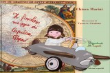 """Presentazione del libro """"Il favoloso viaggio di Capitan Pepeo"""" di Chiara Marini"""