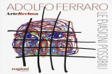 """Napoli – Creatività e salute mentale, Adolfo Ferraro presenta il libro """"Arte reclusa"""""""