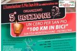 """Montefalcione – Torna  """"Un cero per San Pio"""""""