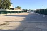 Il Comune di Corbara installa i dissuasori sulle piazzole di sosta dove si appartano le coppiette