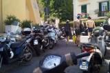 Weekend da incubo per i residenti di Marechiaro, scooter dinanzi ai cancelli delle abitazioni e minacce dagli incivili