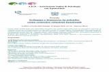 """Avellino – Sesto ed ultimo seminario del Ciclo """"Tutti Pazzi per la Psicologia"""""""