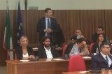 Avellino – Ugo Maggio eletto Presidente del Consiglio Comunale