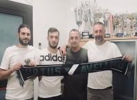 Calcio, la Virtus Avellino riabbraccia Lippiello