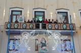 Avellino – In piazza per l'Alzata del Pannetto dell'Assunta
