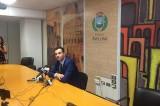 """Crisi Sidigas, il sindaco Festa: """"C'è un'offerta per l'acquisto dell'U.S. Avellino"""""""