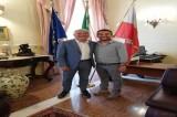 Avellino – Protocollo d'intesa tra la Provincia e il Comune di Caposele