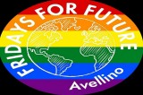 Avellino – Depositata dichiarazione di emergenza climatica e ambientale