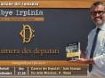 """""""Goodbye Irpinia"""" alla Camera dei Deputati il 10 settembre: l'Onorevole Fucsia Nissoli presenterà il romanzo di Mike J. Pilla"""