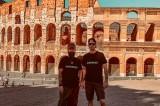 """The Git up Challenge"" sbarca in Italia"