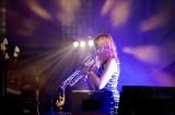 Avellino – La musicista norvegese Hilde Marie Holsen in concerto