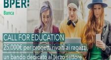 """Crowdfunding, BPER Banca sostiene i 5 progetti di """"Teen – Il futuro a portata di mano!"""""""