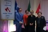 """Campani nel mondo, D'Amelio: """"In Canada una comunità autorevole e integrata"""""""