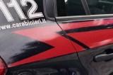 Montella – Ragazzo sorpreso con una mazza da baseball in auto
