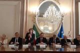 Dichiarazione del Sottosegretario all'Interno riguardo il Protocollo sul raddoppio Apice – Orsara