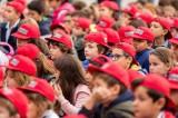 School Experience al via a San Donà con il calore di 1500 studenti
