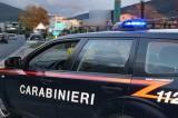 Alta Irpinia, controlli dei Carabinieri della compagnia di Montella