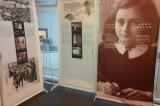 """""""Io sono Anne Frank"""": vernissage al Marte Mediateca Arte Eventi"""
